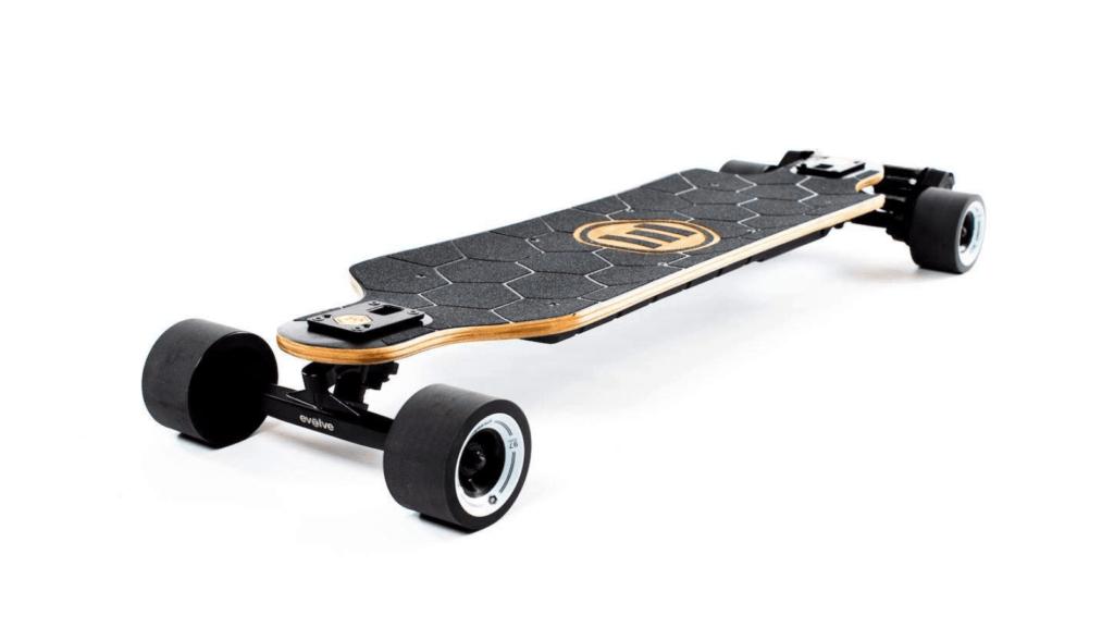 электро скейтборд картинки включает основание бетона